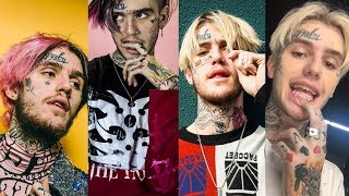Lil Peep Died From An Overdose