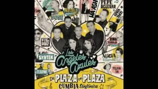 Los Angeles Azules - De Plaza en Plaza 320 KBP