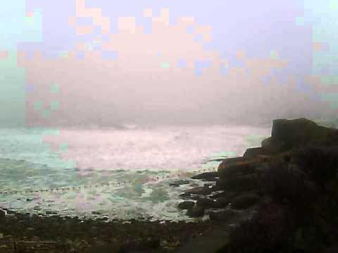 Timelapse Video – Glen Beach – 25/06/2011