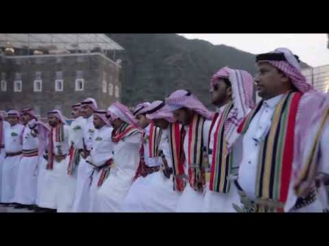 The Flowerman Festival: Sharing Asir's culture with the world