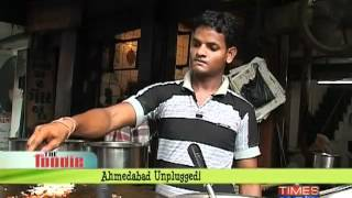 The Foodie Ahmedabad unplugged -part - 1/3