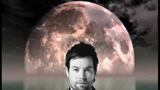 David Cook LIFE ON THE MOON-Music Video Slide-Show with Lyrics
