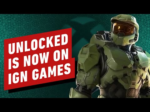 Unlocked Is Moving To IGN Games