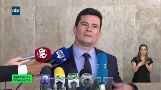 Entenda mais sobre o pacote anticrime assinado por Bolsonaro