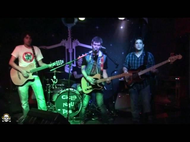 Video en directo de Vuelo 505 Noches de Mucho