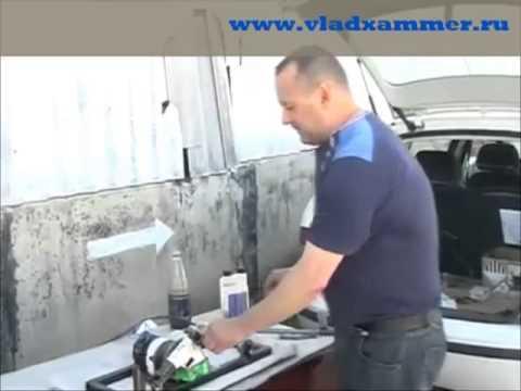 Масло и кондиционер MPG-Extra FFi