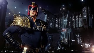 Judge Dredd Theme HD (1995)