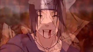 Naruto AMV:If You Could See Me Now