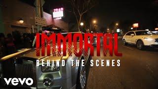 "K2rhym - Immortal ""Behind the Scenes"" ft. Snoop Dogg"