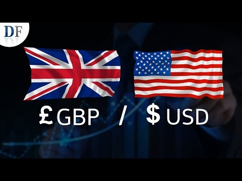 EUR/USD and GBP/USD Forecast January 10, 2017