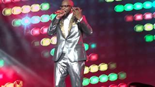 R. Kelly - Happy People (Buffet Tour in Miami 5.28.16)