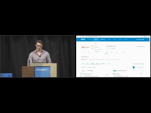Office 365   AWS  Advanced Multi Platform IAM Integration