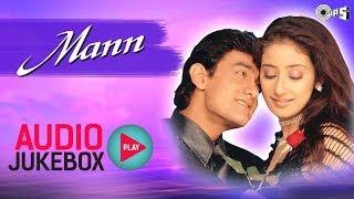 Mann Jukebox - Full Album Songs | Aamir, Manisha, Sanjeev Darshan width=