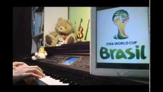 We Are One (Ole Ola) 2014 FIFA World Cup Brazil Song