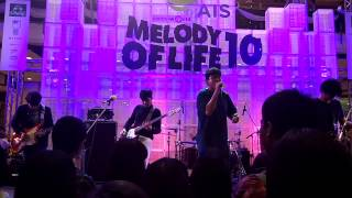electric.neon.lamp - เธอที่ร้าย Live @ Melody Of Life 10