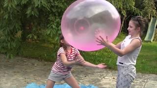 Des bulles !!!