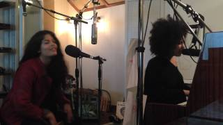 Ibeyi - Exhibit Diaz (aka Better In Tune With The Infinite - Bibo No Aozora)