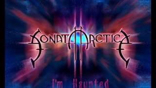 Sonata Arctica - I'm Hunted [Lyrics]
