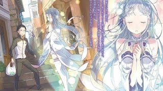 Re:Zero kara Hajimeru Isekai Seikatsu Ending FULLI 『Re:ZERO ED』