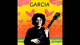 Jerry Garcia - When The Hunter Gets Captured By The Game