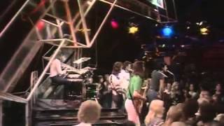 Roxy Music, All I Want Is You (1974)