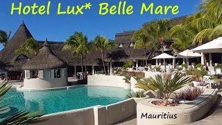 Hotel Lux* Belle Mare Mauritius HD