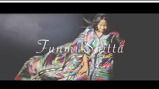 Funmi Shittu - Back to Back (Official Music Video) 2017