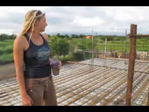 Building a House in Nicaragua – 5