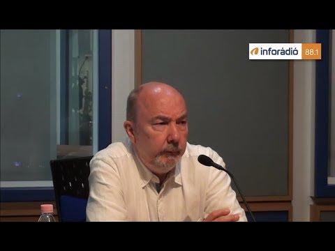 InfoRádió - Aréna - Fóris György - 1. rész