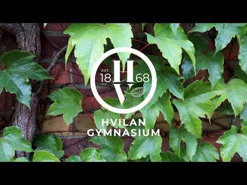 Hvilan Gymnasium Uppsala - Reklamfilm