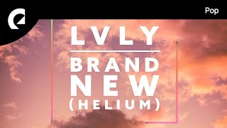 Lvly - Next To Me