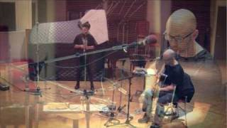 Moby - Pale Horses (Live on 89.3 The Current)