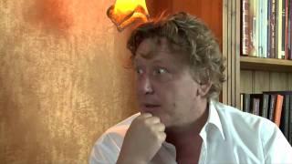 De Kabbalist (Geert Kimpen)