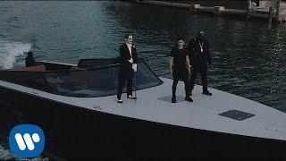 Skrillex & Rick Ross - Purple Lamborghini [Official Video] width=