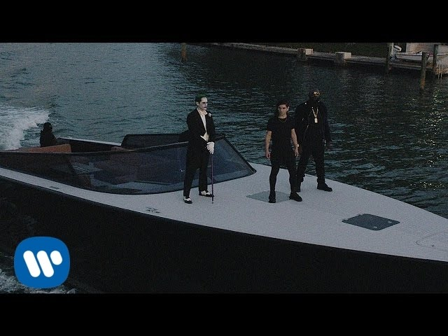 Videoclip oficial de 'Purple Lamborghini', de Rick Ross y Skrillex.