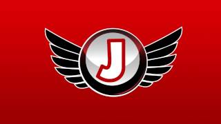 Jimquisition Logo Speed Color