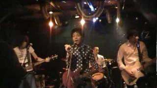 ザ・ロマンティックズ - 消せないメモリー (Live) 2011.1.9 studio裸蛇