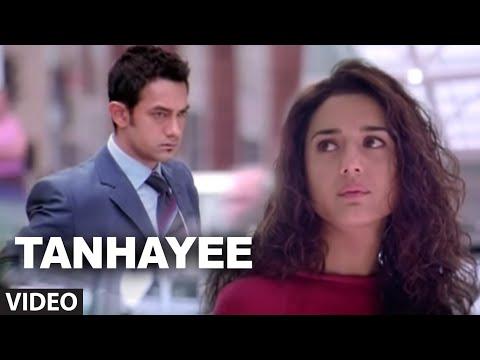 Tanhayee Full Song   Dil Chahta Hai   Amir Khan Chords - Chordify