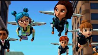 Spy Kids Mission Critical Season 2: Coming November 30th