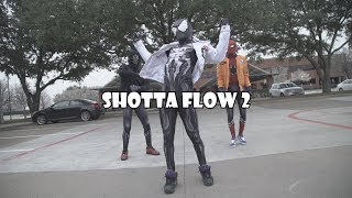NLE Choppa - Shotta Flow 2 (Dance Video) Shot By @Jmoney1041