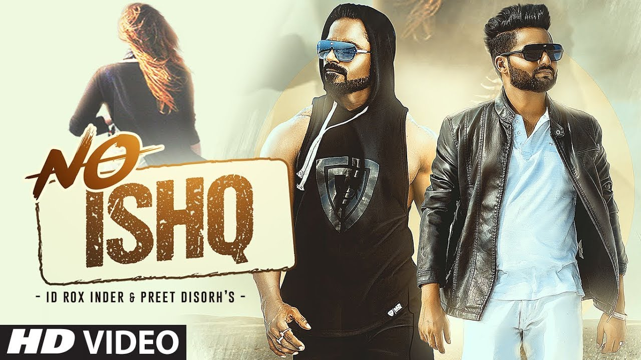 No Ishq Mp3 song download  By Rox Inder, Preet Disorh