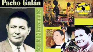 Pacho Galan - Atlantico (Instrumental)