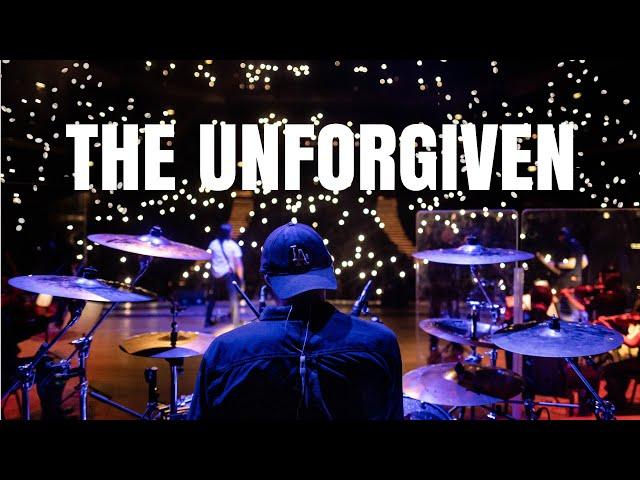 Video oficial de Uforgivven de Scream Inc.