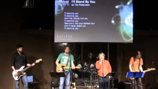 Catalyst Covers - I'll Stand By You by the Pretenders (11-10-13)
