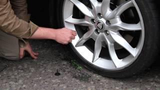 Goop Tyre Puncture Preventative