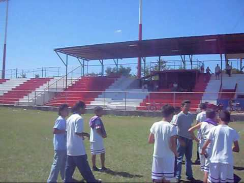 ESTADIO INDEPENDENCIA ESTELI.wmv