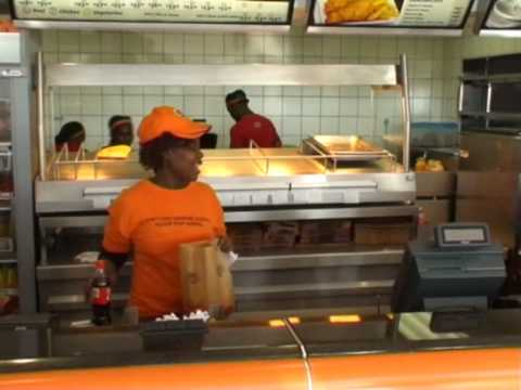 Trasa St Lucia – Durban