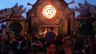 Brennan Heart - One Master Blade   Intents Festival 2014