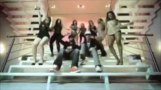 Don Omar feat Latino part Daddy Kall  Dança Kuduro Clip Oficial
