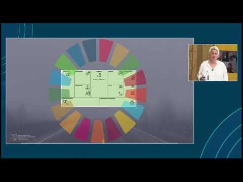 Del 1 af Cabis årskonference: Hovedtalere og Tema 1: Cirkulær økonomi og social ansvarlighed